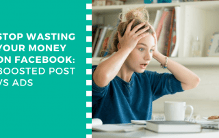Stop wasting your money on Facebook