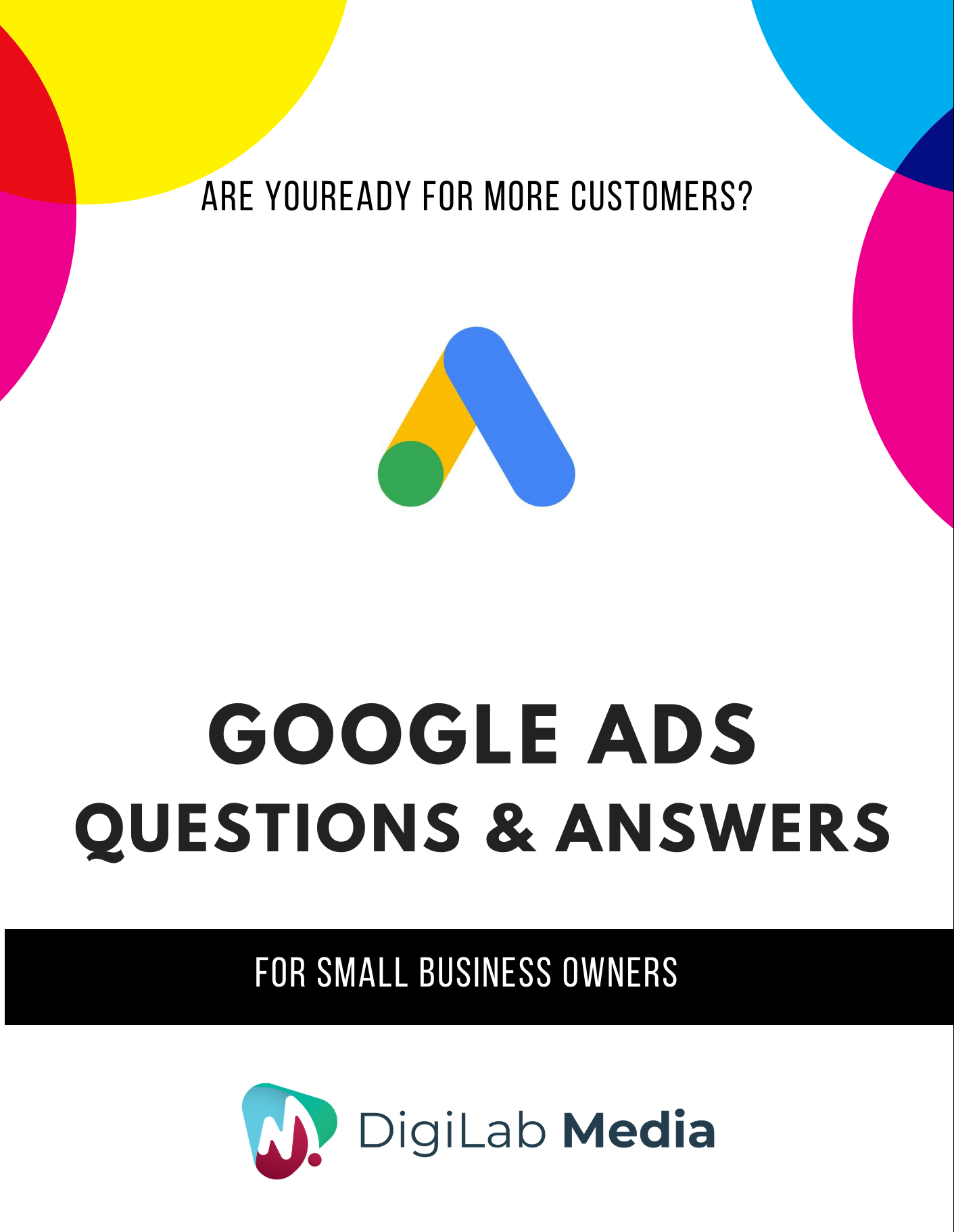 Google Ads Questions & Answers (1)
